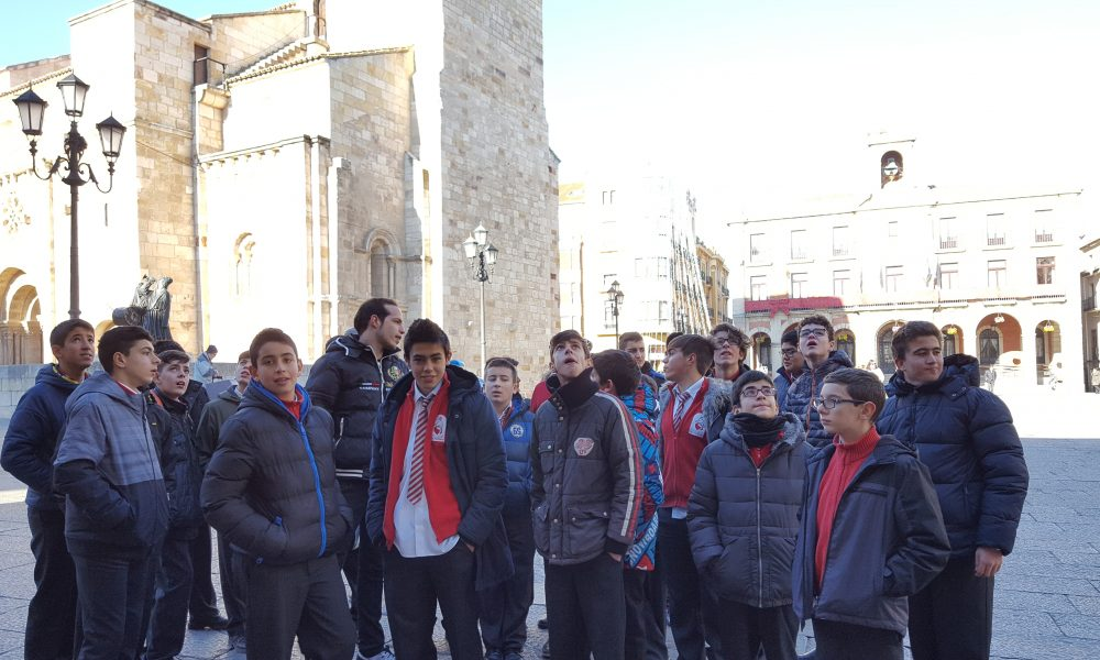 Visita al Belén y ruta por el Románico de Zamora