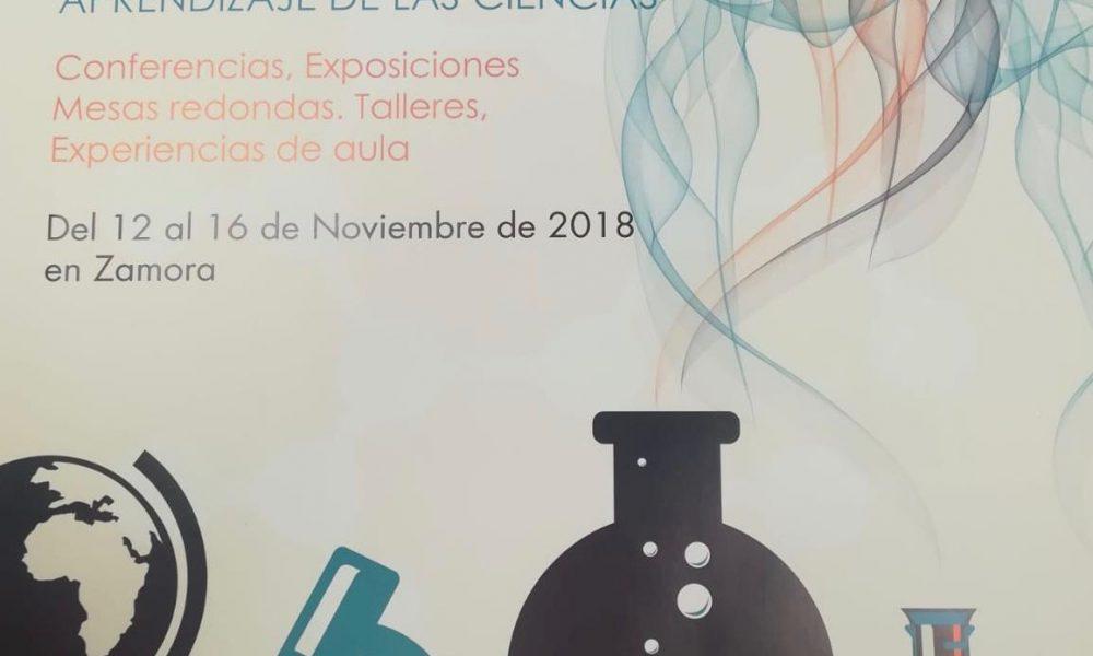 El Seminario participa en la Semana de la Ciencia