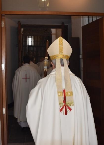 Fallece el Obispo de Zamora