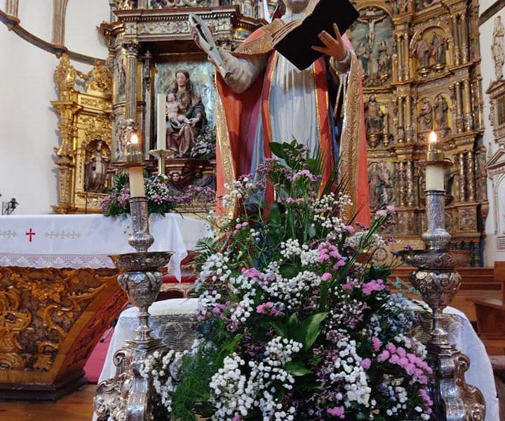 Celebración de san Atilano