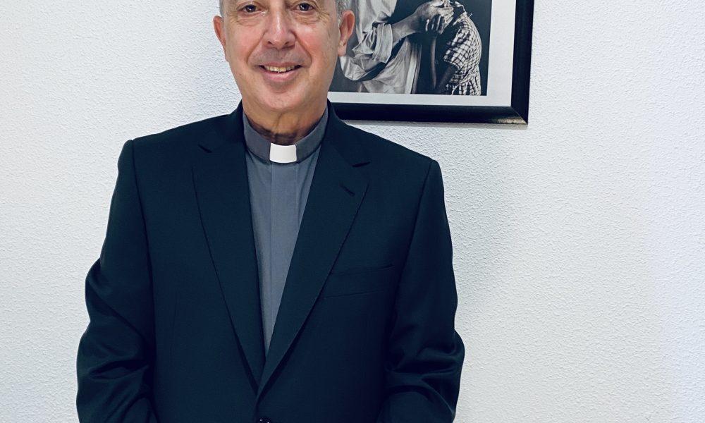 Nuevo Obispo de Zamora: Fernando VALERA SÁNCHEZ